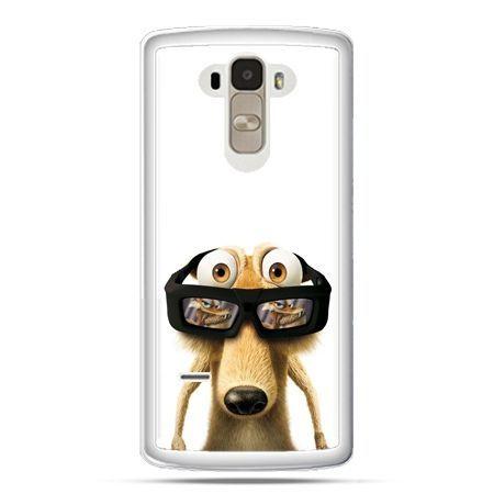 Etui na LG G4 Stylus Epoka Lodowcowa