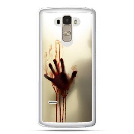 Etui na LG G4 Stylus Zombie
