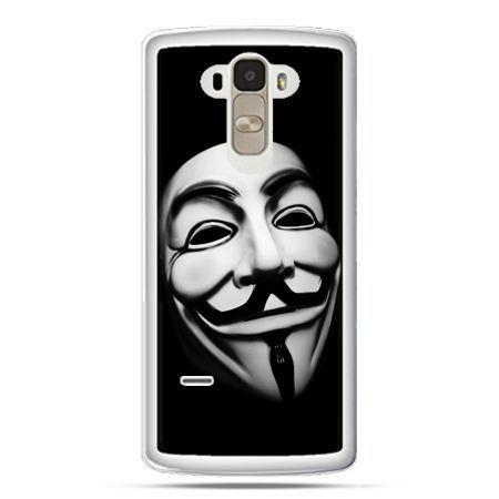 Etui na LG G4 Stylus maska Anonimus