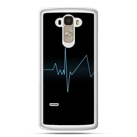 Etui na LG G4 Stylus linia życia
