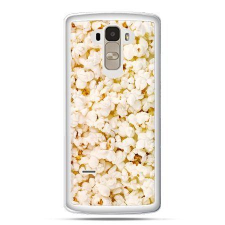 Etui na LG G4 Stylus popcorn