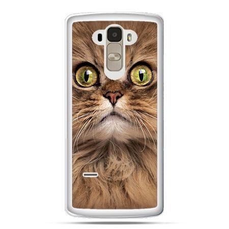 Etui na LG G4 Stylus kot perski Face 3d