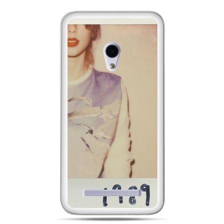 Zenfone 5 etui Taylor Swift 1989