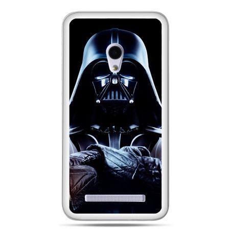 Zenfone 5 etui Dart Vader Star Wars