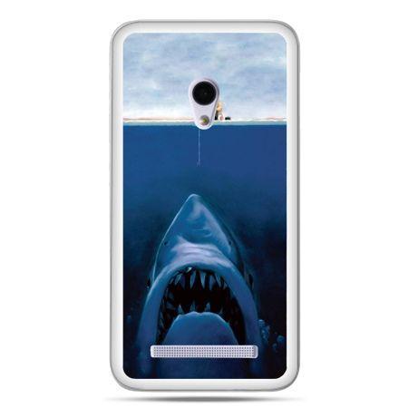 Zenfone 5 etui złowić rekina
