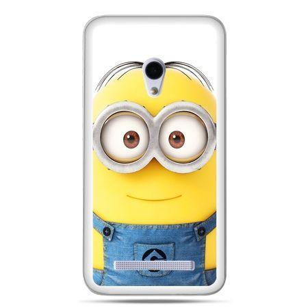 Zenfone 5 etui minion