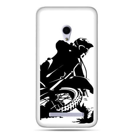 Zenfone 5 etui motocykl cross