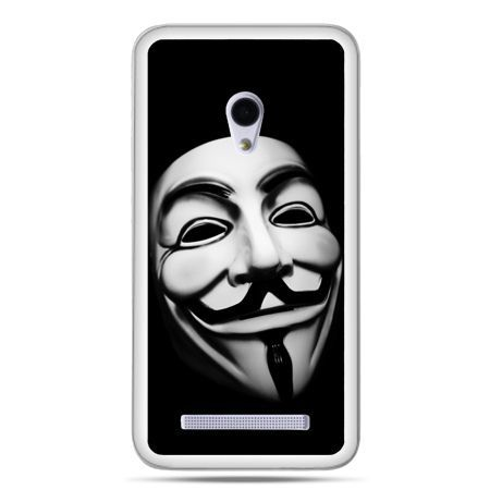 Zenfone 5 etui maska Anonimus