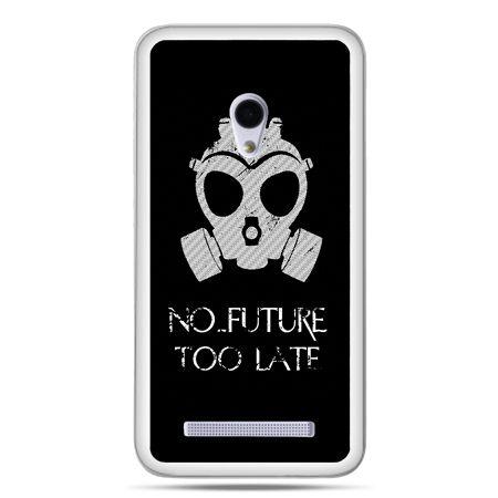Zenfone 5 etui No future
