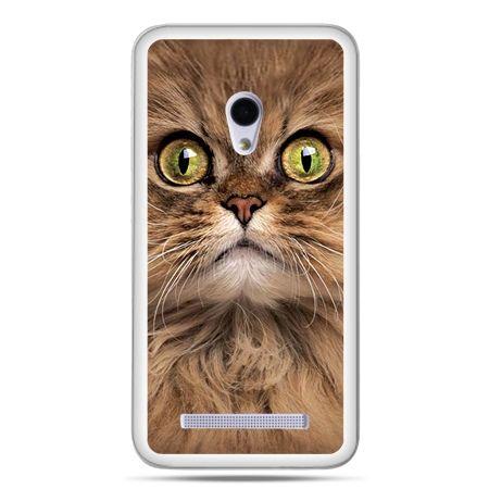 Zenfone 5 etui kot perski Face 3d