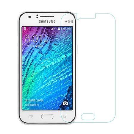 Samsung Galaxy J1 2015 hartowane szkło ochronne na ekran 9h