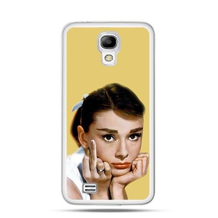 Etui Samsung S4 mini
