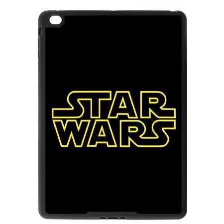 Etui na iPad Air case Star Wars napis