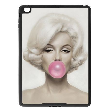 Etui na iPad Air case Monroe z gumą balonową