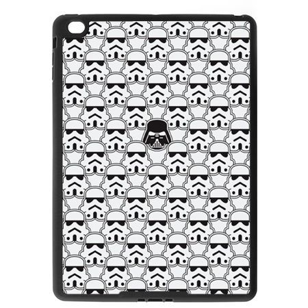 Etui na iPad Air case Star wars clony