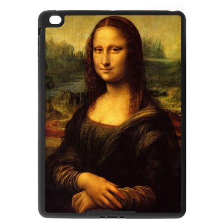 Etui na iPad Air case Mona Lisa