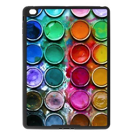 Etui na iPad Air case farbki