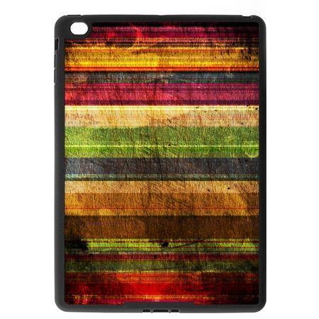 Etui na iPad Air case kolorowe deski