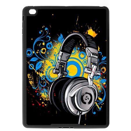 Etui na iPad Air case słuchawki