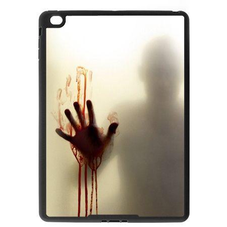 Etui na iPad Air case ręka zombi