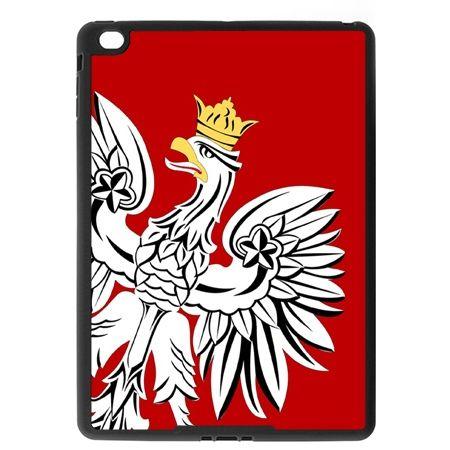 Etui na iPad Air case godło Polski