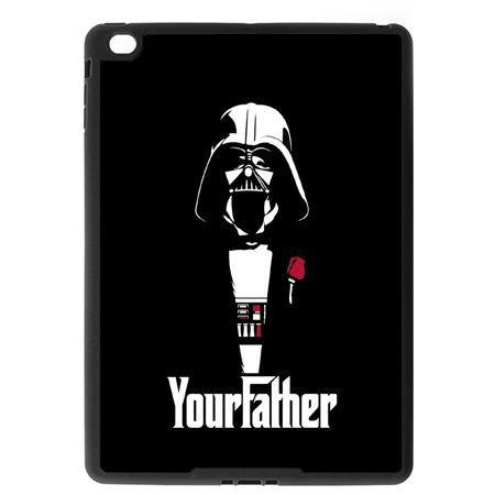 Etui na iPad Air case Your Father star wars