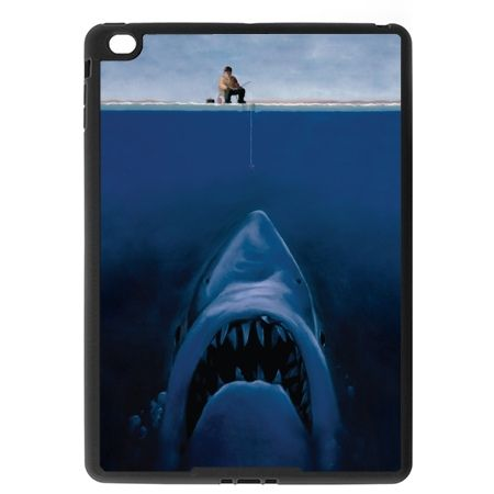 Etui na iPad Air 2 case złowić rekina