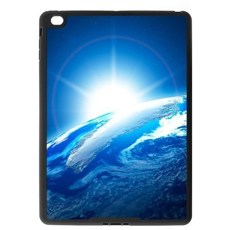 Etui na iPad Air 2 case niebieska planeta
