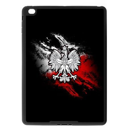 Etui na iPad Air 2 case orzeł Polska