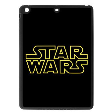 Etui na iPad mini case Star Wars napis