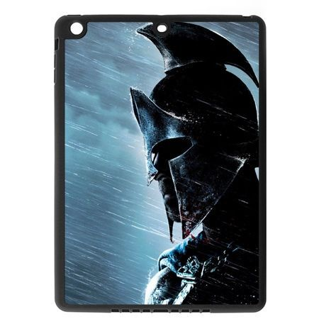 Etui na iPad mini case hełm spartan