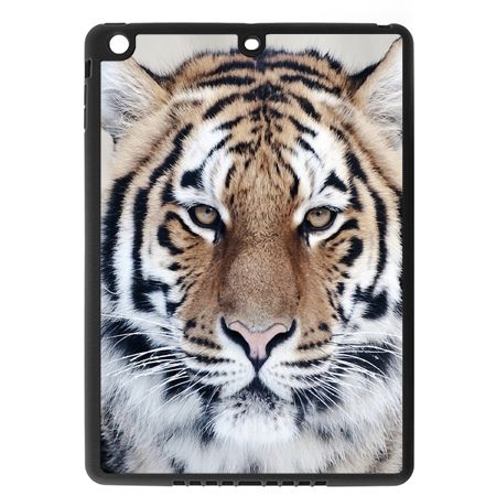 Etui na iPad mini case snieżny tygrys