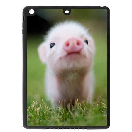 Etui na iPad mini 2 case świnka