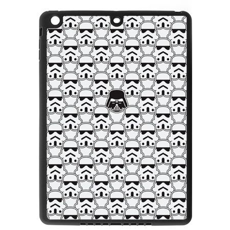 Etui na iPad mini 2 case Star wars clony