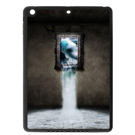 Etui na iPad mini 2 case obraz wodospad