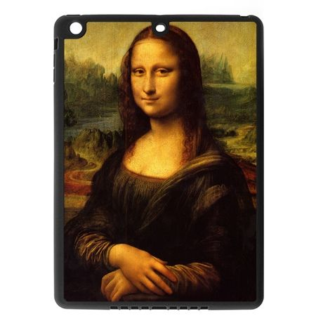 Etui na iPad mini 2 case Mona Lisa