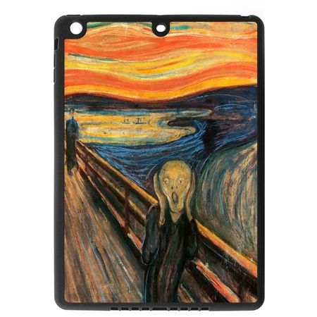 Etui na iPad mini 2 case krzyk Muncha