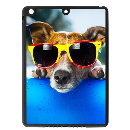 Etui na iPad mini 2 case pies w okularach