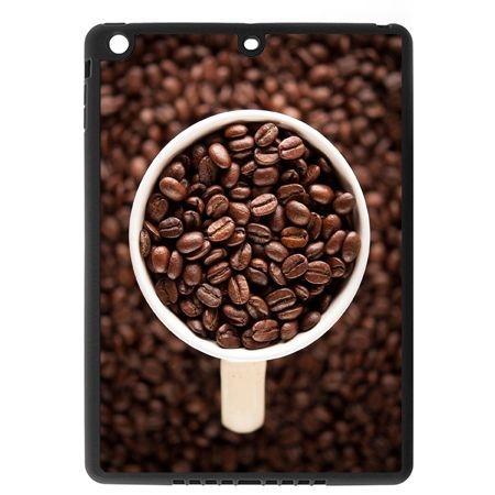 Etui na iPad mini 3 case kawa w kubku