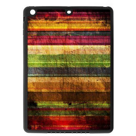 Etui na iPad mini 3 case kolorowe deski
