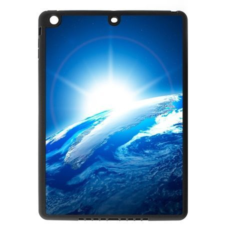 Etui na iPad mini 3 case niebieska planeta