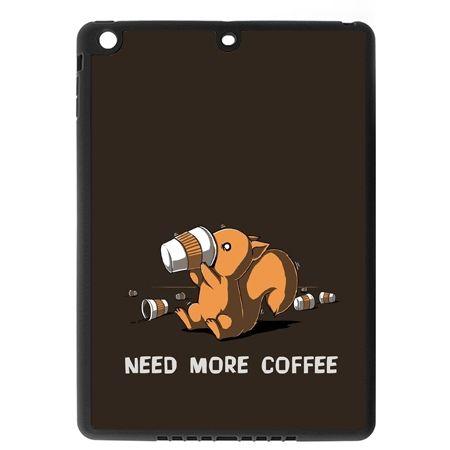 Etui na iPad mini 3 case kawa need more