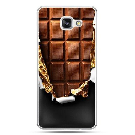 Galaxy A5 (2016) A510, etui na telefon czekolada
