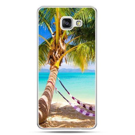 Galaxy A7 (2016) A710, etui na telefon palma