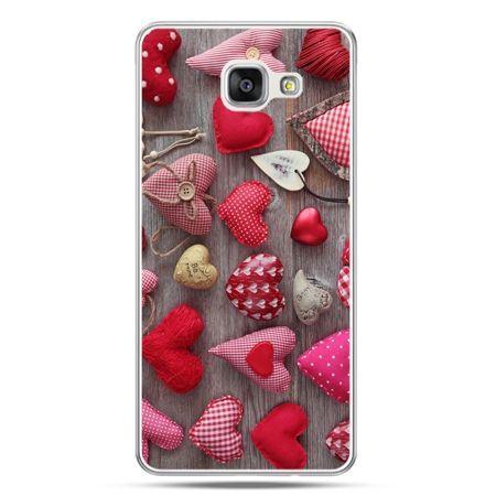 Galaxy A7 (2016) A710, etui na telefon JPEG z nagłówkiem EXIF