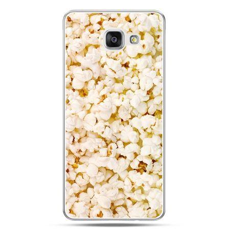 Galaxy A7 (2016) A710, etui na telefon popcorn