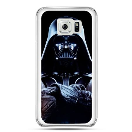 Etui na telefon Galaxy S7 Dart Vader Star Wars