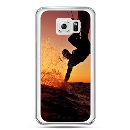 Etui na telefon Galaxy S7 surfer