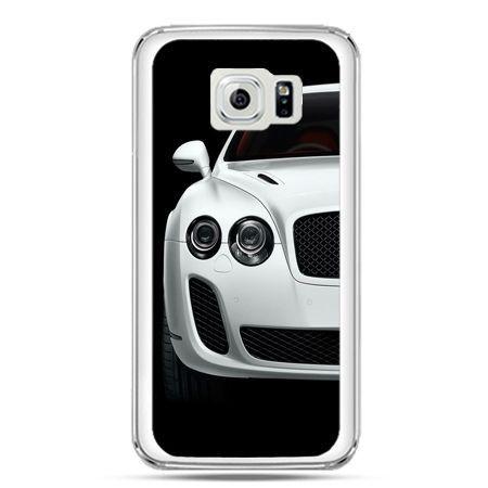 Etui na telefon Galaxy S7 samochód Bentley