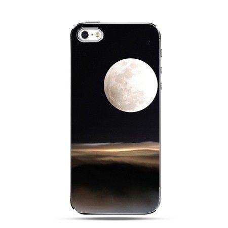 Etui księżyc iPhone 5 , 5s